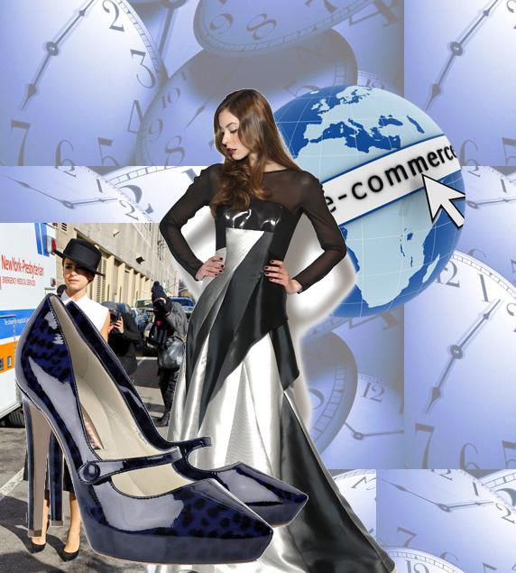 A hipervelocidade do consumo de moda