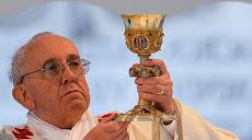 Su Santidad  El Papa Francico.