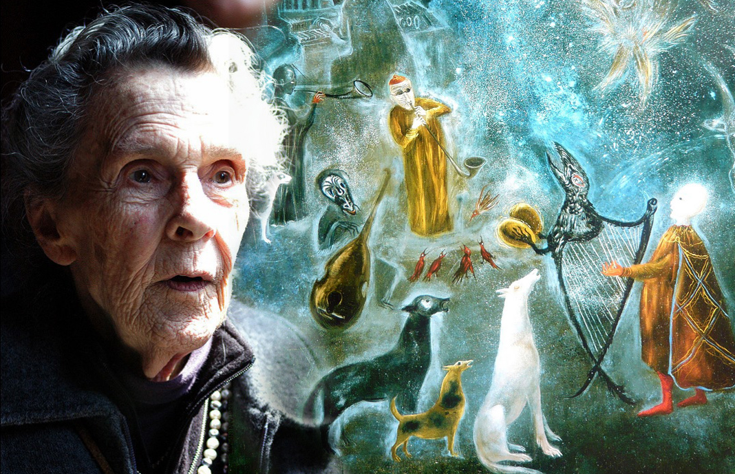 Leonora Carrington Net Worth
