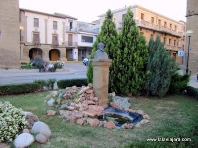 Ramon Y Cajal, Plaza Ayerbe, Huesca