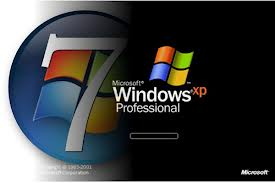 Cara Install / Upgrade Windows XP menjadi Windows 7