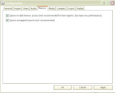 ... error pada Run MS-DOS file (start-windows-x86) cobalah ikuti cara ini