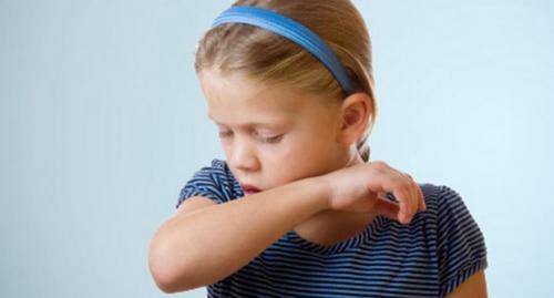 ¿Hay diferentes tipos de tos?