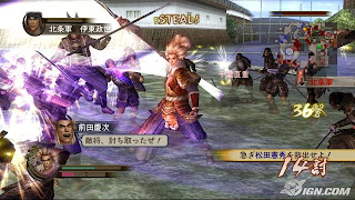 Samurai+Warriors+2 2 Download Samurai Warriors 2 RIP PC Gratis