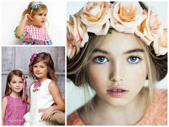 peinados 2014 nenas