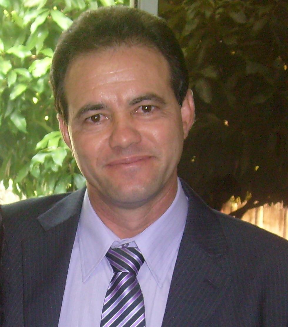 Resultado de imagem para Vanderlúcio Simão Ribeiro