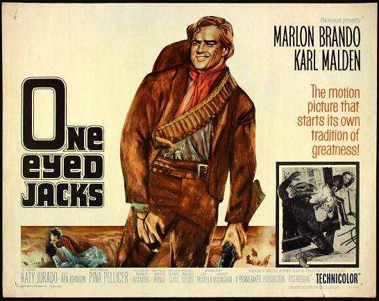 """One-Eyed Jacks"" (1961)"