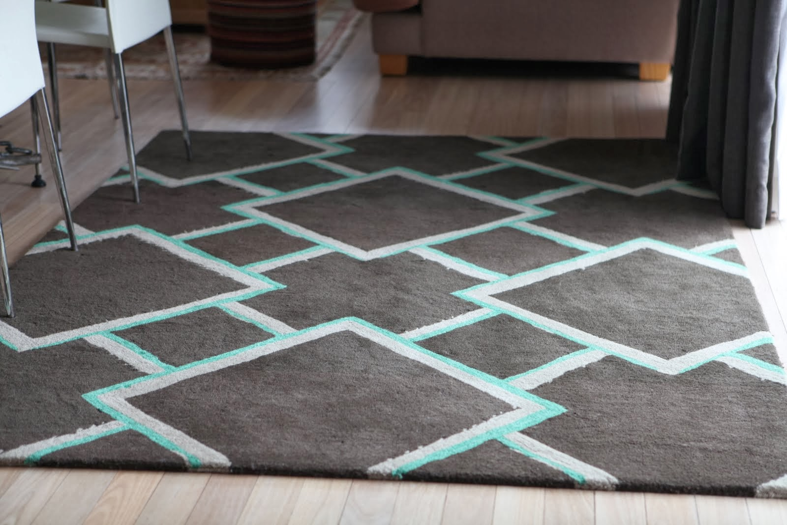 EcoInspired Rugs