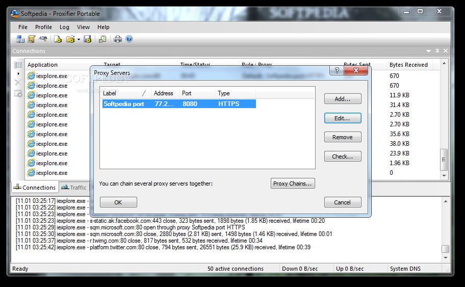 настройка proxy ipv6- Как поднять прокси ipv6 на свом сервере