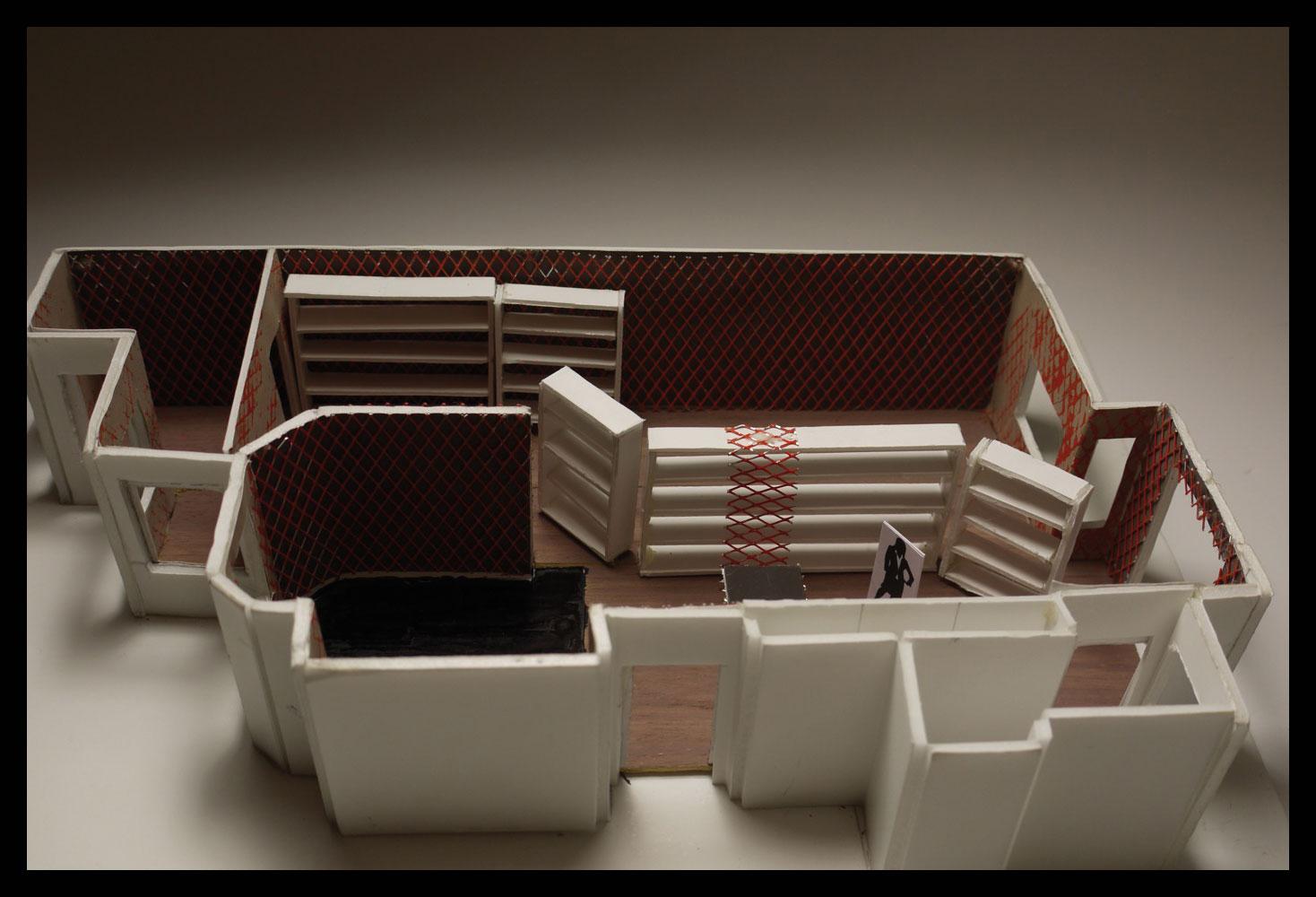 atelier d 39 crivain architecture d 39 int rieur design cie. Black Bedroom Furniture Sets. Home Design Ideas