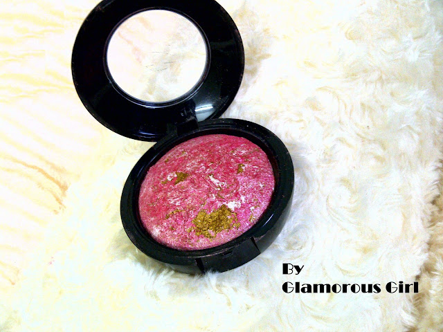 Pink Blush review