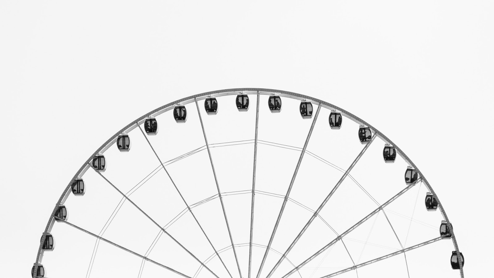 Ferris wheel descriptive essay