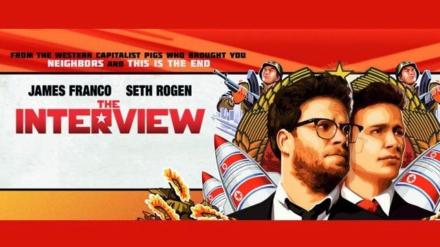 "10 Reasons Not To Miss ""The Interview"""
