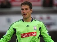 Video Gol Begovic Kiper Stoke City ke gawang Southampton