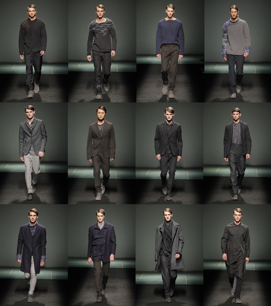 080 Barcelona Fashion. Josep Abril