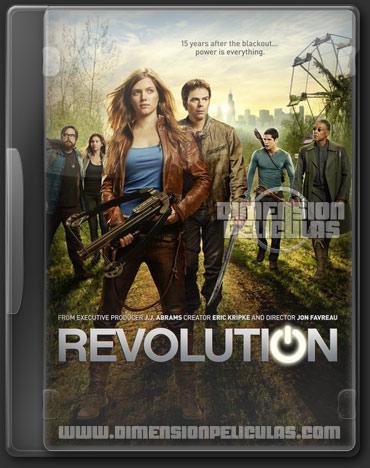 Revolution Temporada 1 (HDTV Inglés Subtitulada) (2012)