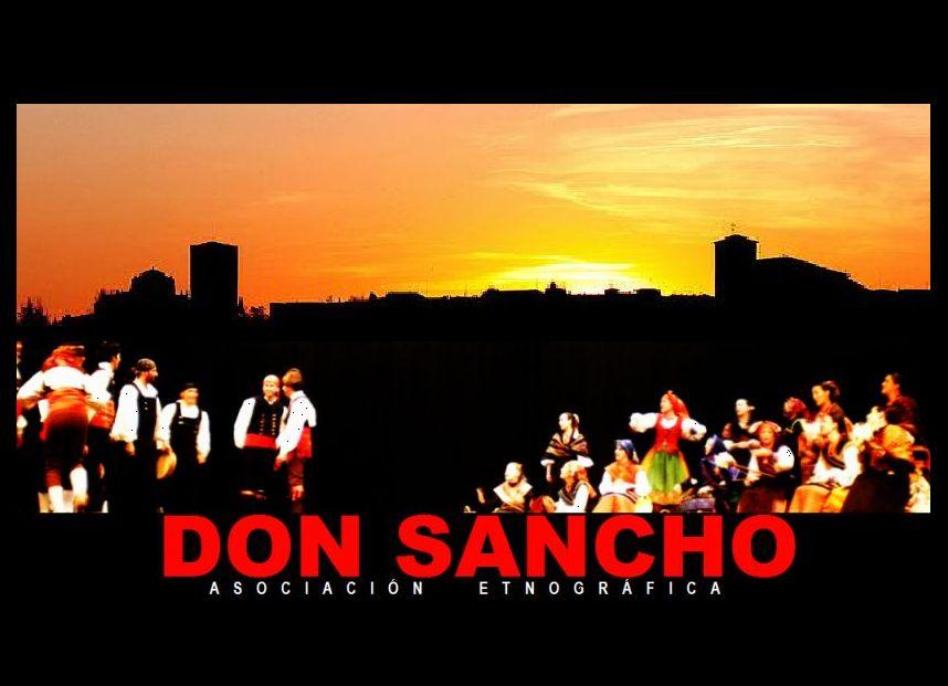 DON SANCHO. Difusión de la Cultura Tradicional de Zamora ... - photo#24