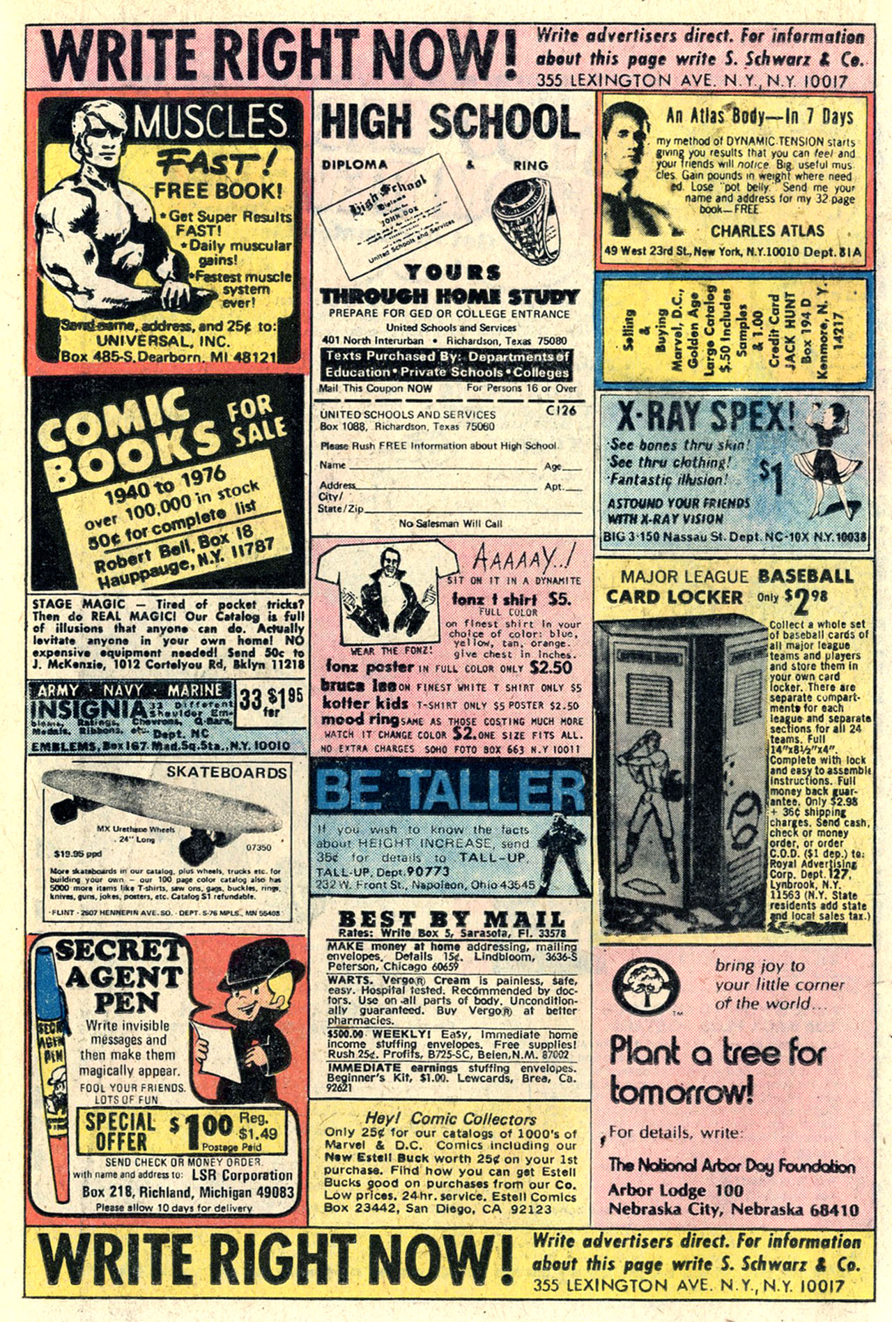 Detective Comics (1937) Issue #467 Page 19