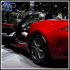 Mazda MX-5 ND Miata at the Geneva Motor Show