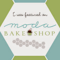 Moda Bake Shop