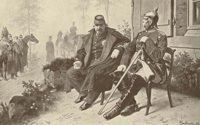 Bismarck ve 3. Napolyon