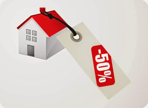 Cara membeli rumah dengan gaji kecil