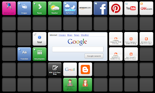 My PLN through Symbaloo.com