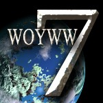 Happy 7th Anniversary WOYWW!