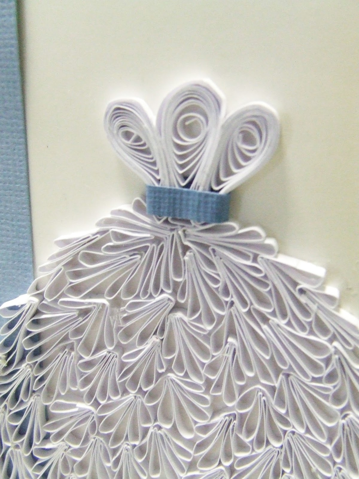 Polka Dot Parasol Designs: Week Thirty-Three: Bridal Gowns