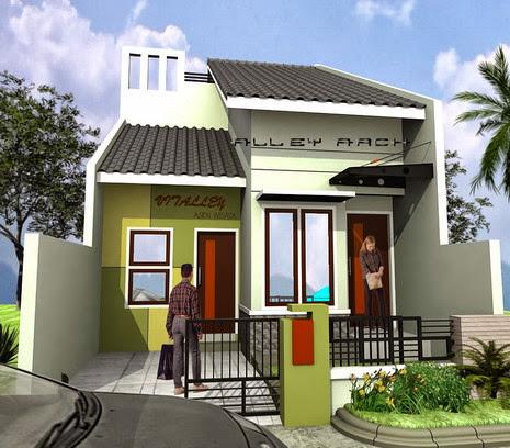 Desain Rumah Yang Nyaman