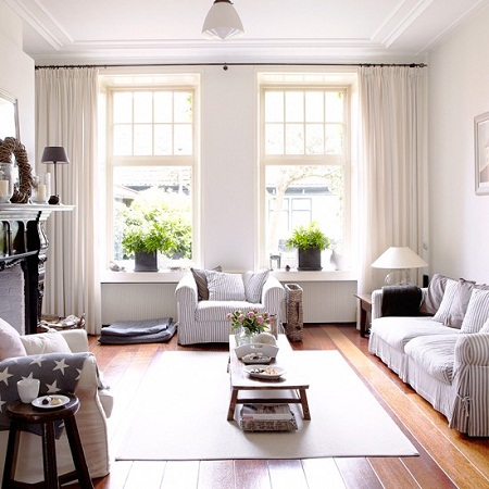 Country living room decorating ideas living room for Living room country ideas
