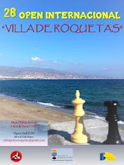 28º Open de Roquetas