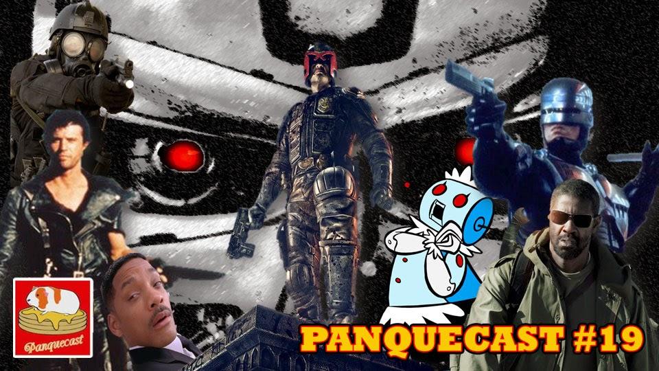 Panquecast #19