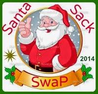 Santa Sack Swap 2014