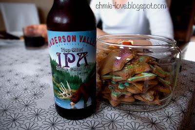 Anderson Valley, Hop Ottin' IPA