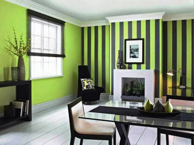 good wall colors for dining rooms