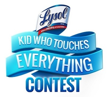 lysol contest