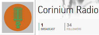 Corinium Radio, the voice of Cirencester