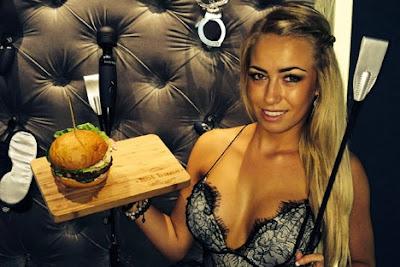 Restaurant στην Δανία πουλάει sex toys μαζί με τα  burgers