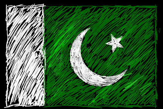 Happy 64th Independence Day Pakistan.
