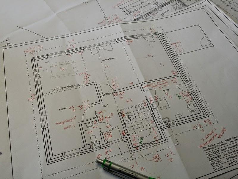 hausbau sch neshof april 2014. Black Bedroom Furniture Sets. Home Design Ideas
