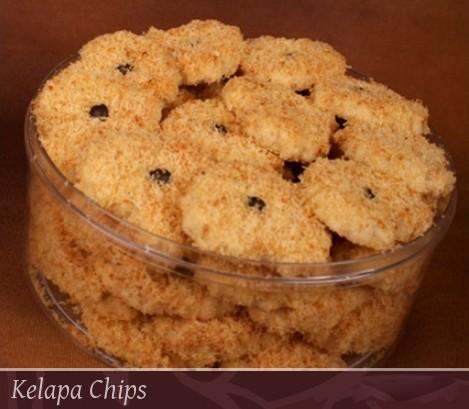Kelapa Chips