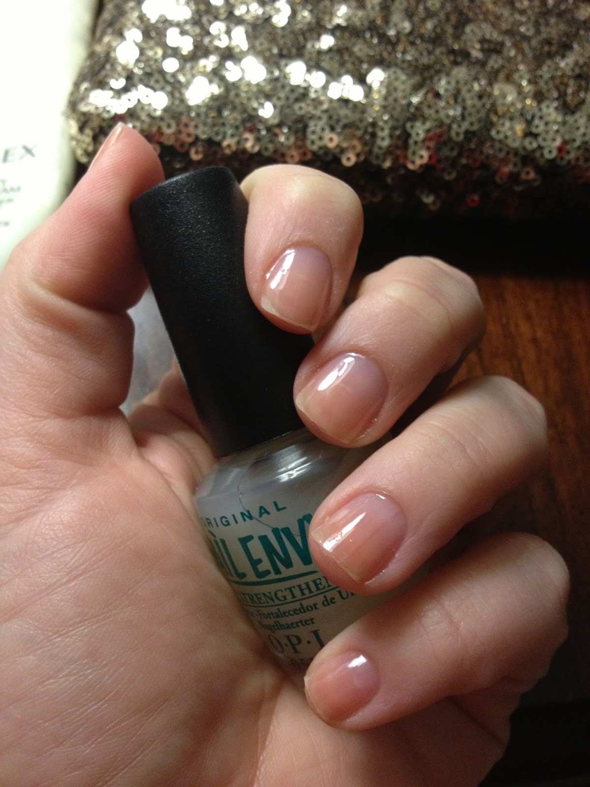 Nail Treatments - At the Pink of Perfection