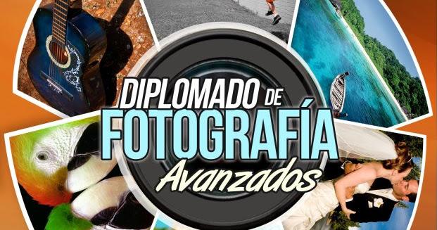Diplomados de Fotografía para principiantes y avanzados