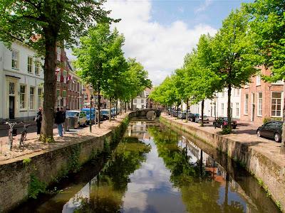 Canal de Amersfoort