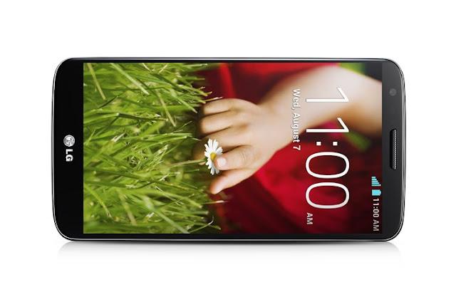 Google Nexus 5, LG g2