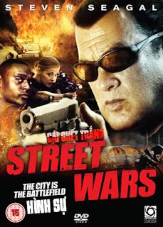Chiến Tranh Đường Phố - Street Wars