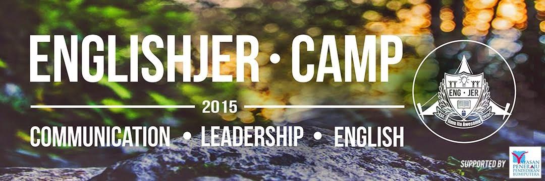 Englishjer Camp 2015