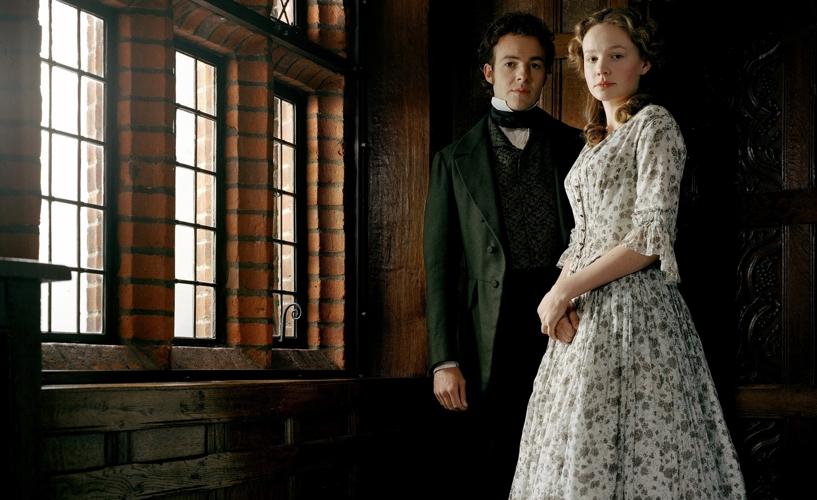 Bleak House Stills Carey Mulligan Intouchable