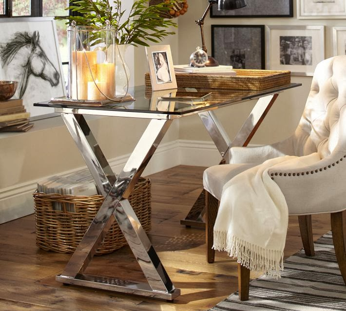 Pottery Barn makes it a priority to stock the latest releases in statement-making home goods, bed and bath essentials and outdoor living basics. Military families always get special discounts on seating, coverlets and window treatments.